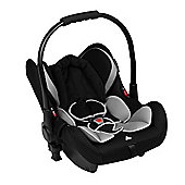 ickle bubba Stomp V2 2 in1 Pram - Silver