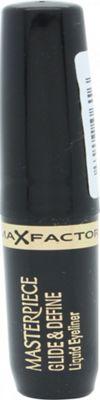Max Factor Masterpiece Glide & Define Liquid Eyeliner 6ml