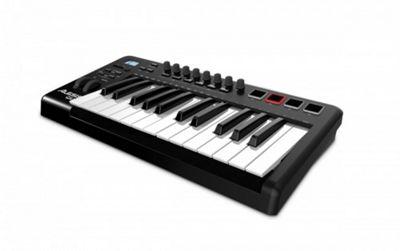 Alesis QX25 USB/MIDI Keyboard Controller