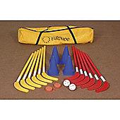 Eurohoc Junior Hockey Set