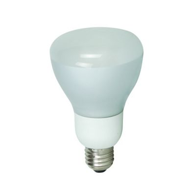 Eveready 11W ES R63 Energy Saving Reflector Soft Lite
