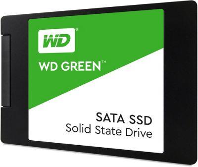 Western Digital WD Green Serial ATA III