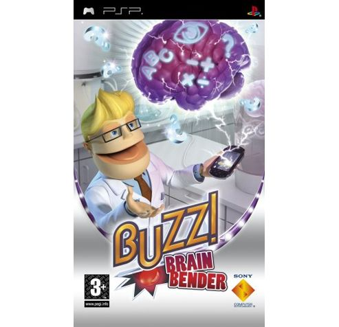 Buzz! Brainbender