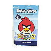 Angry Birds - Trading Cards Booster Pack BOX OF 36 - E-Max
