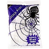 Spiders Web - 40sq ft Halloween Decoration