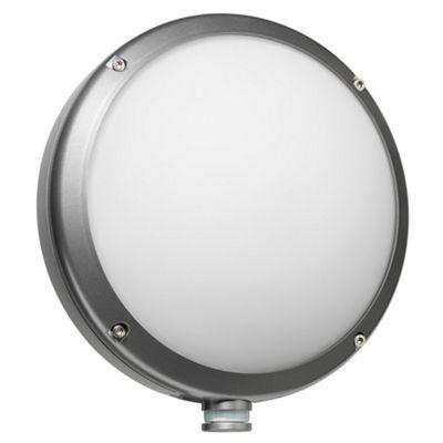 Steinel L 330 S Silver Wall mounted sensor light