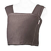 Close Caboo +Organic Baby Carrier - Totally Taupe