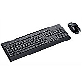 Fujitsu LX901 Wireless Keyboard Set