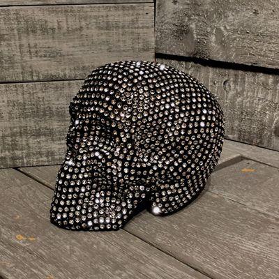 Halloween Skull Ornament