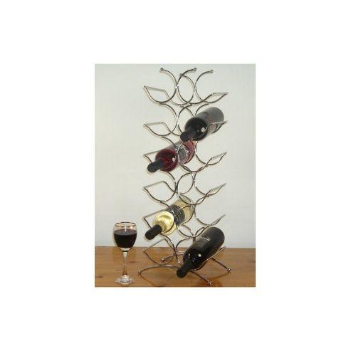 Cranville Wine racks Twelve Bottle Wine rack
