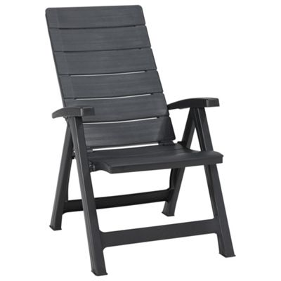 Keter Reclining Chair