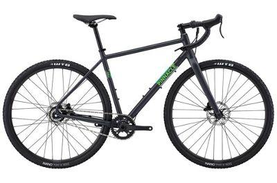Pinnacle Arkose Alfine 8 2017 Adventure Road Bike
