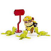 Paw Patrol Rubble & Sea Turtles Rescue set