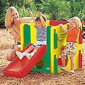 Little Tikes Junior Activity Gym - Natural