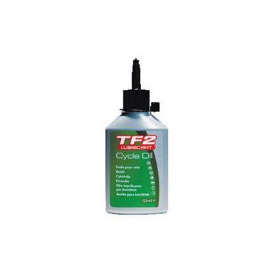 Weldtite Lube Oil - 125ml - Pack of 10