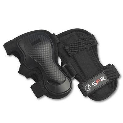 SFR Dual Splint Wrist Guards - Small