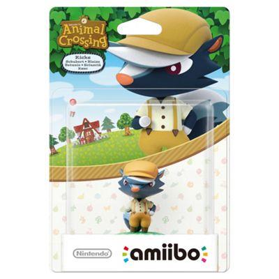 amiibo Kicks - Animal Crossing Collection