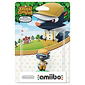 amiibo Animal Crossing Kicks Wii U