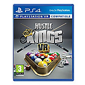 Hustle Kings PS4 (PlayStation VR)