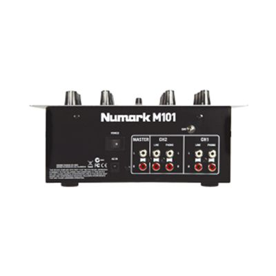 M101 2-Channel Mixer