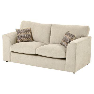 Hardy Medium 2.5 Seater Sofa, Taupe
