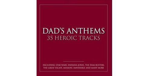 Dad'S Anthems