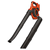 BLACK+DECKER GWC3600L 36v Lithium Cordless Blower Vac - Without Battery
