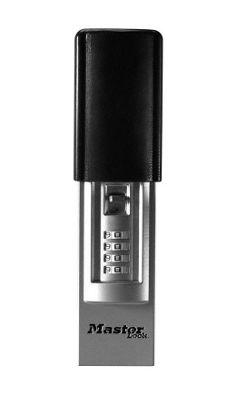 Masterlock Single Key Safe Led Lighted