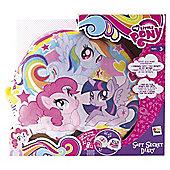 My Little Pony Secret Soft Diary