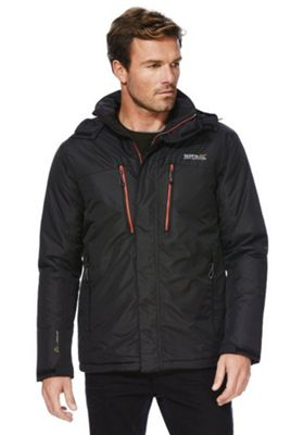 Regatta Fabens Insulated Jacket 2XL Black
