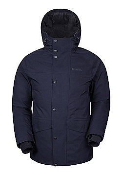 Mountain Warehouse Stealth Mens Down Jacket ( Size: M )