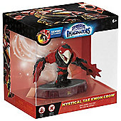 Skylanders Imaginators Mystical Tae Kwon Crow Limited Edition Sensei