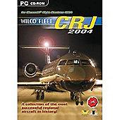 CRJ - Wilco Fleet (FS 2004) - PC