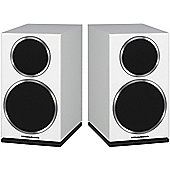 Wharfedale Diamond 210 Speakers (Pair) (White)