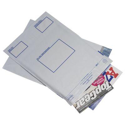 Postsafe Strong Mailing Bag 240x320mm 50 Pack