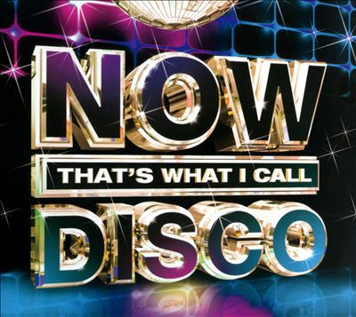Now That's What I Call Disco (2CD)
