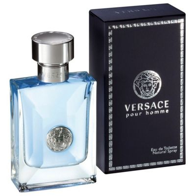 Versace New Homme EDT 100ML Spray