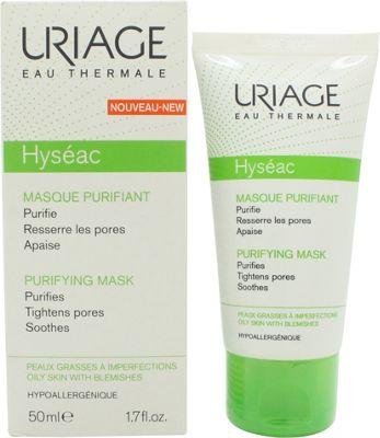 Uriage Hyséac Purifying Mask 50ml