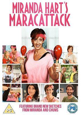 Miranda - Maracattack