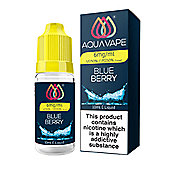 Blueberry E-liquid - 6mg