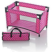 Molly Dolly Dolls Travel Bed