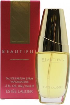 Estee Lauder Beautiful Eau de Parfum (EDP) 15ml Spray For Women