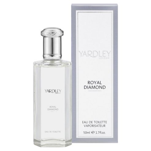 Yardley London Royal Diamond EDT 50ml