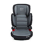 KinderKraft Expander Car Seat Group 2,3 - Grey