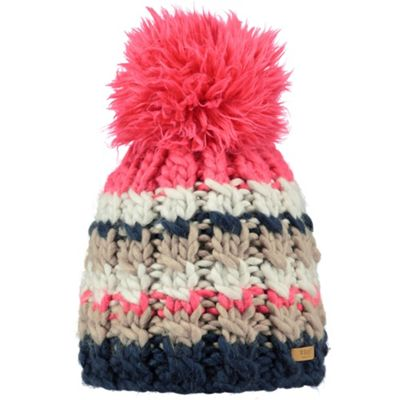 Barts Feather Beanie Navy One Size