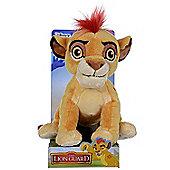 "The Lion Guard ""kion"" 10"" Plush"