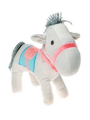 Hollie Horse Shaped Cushion