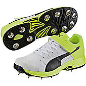 Puma evoSpeed 1.4 Cricket Bowling Shoes - Size UK 7