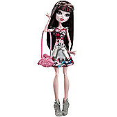 Monster High Boo York Frightseers Doll Draculaura
