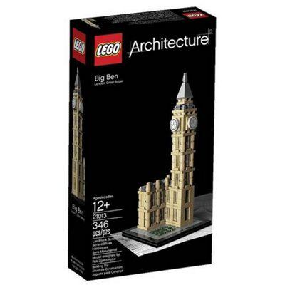 LEGO Architecture Big Ben 21013